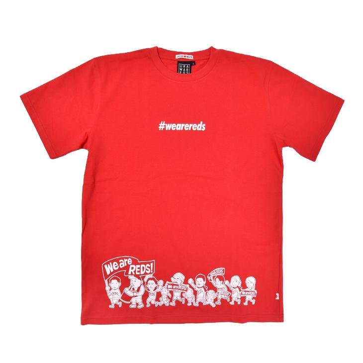 クルーネックTシャツ(サポーターⅡ)