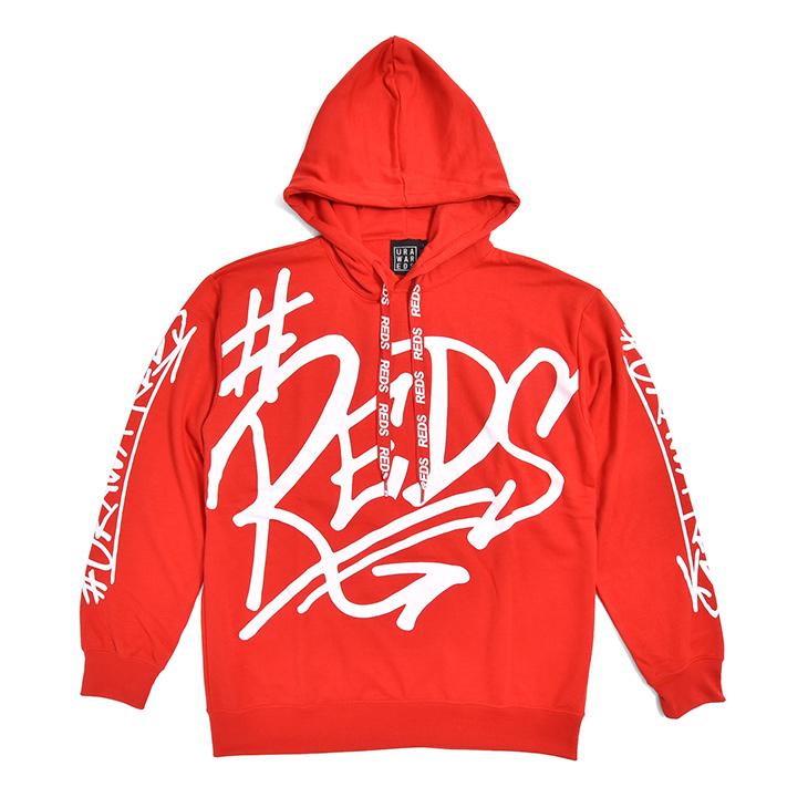 プルパーカー(REDS)