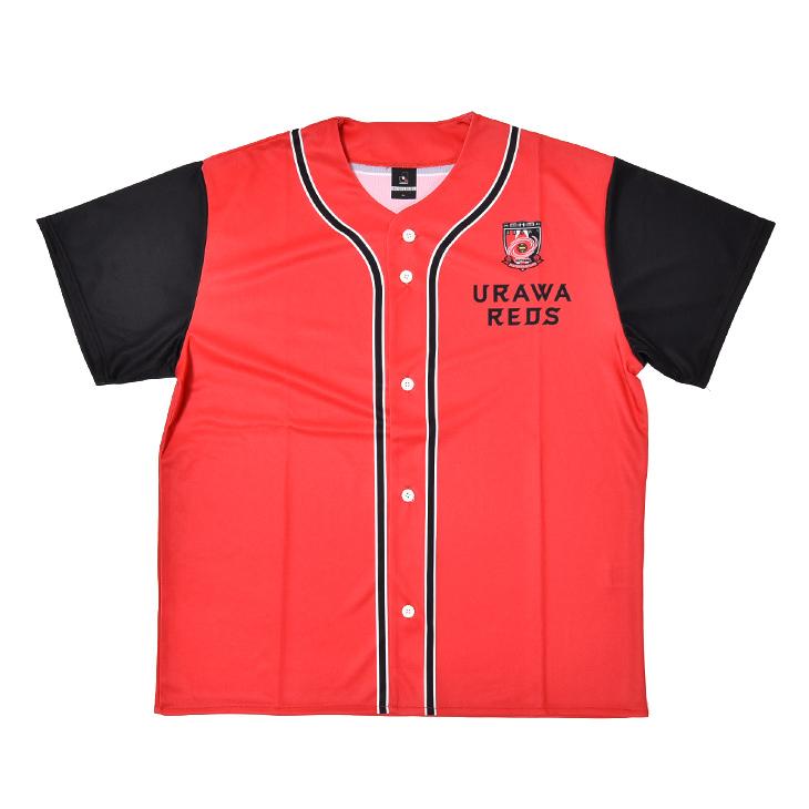 20ベースボールシャツ
