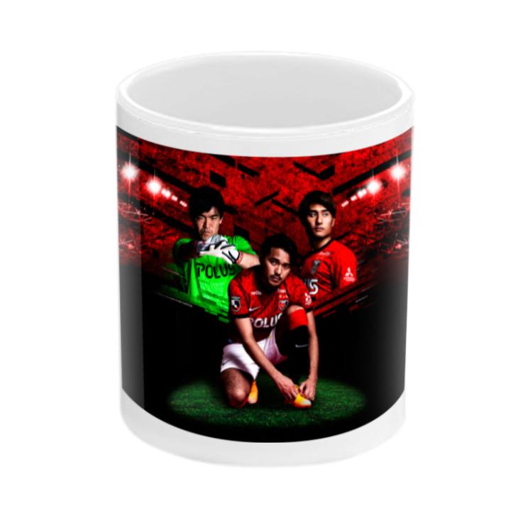 REDS START 2021マグカップ