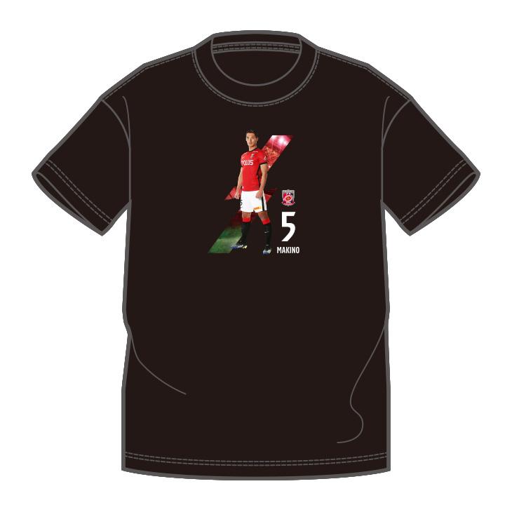 REDS START 2021 プレイヤーズTシャツ