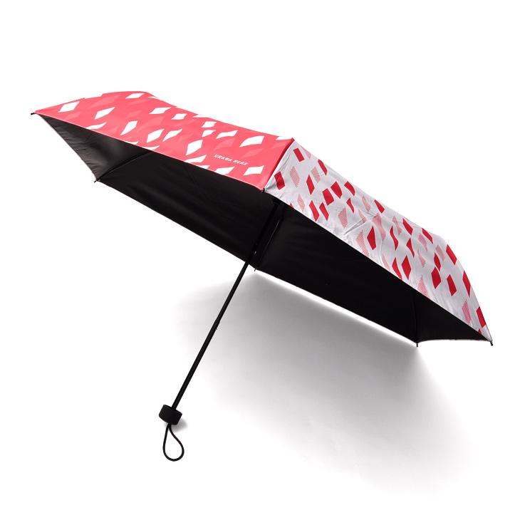 折り畳み傘(晴雨兼用 ダイヤ)