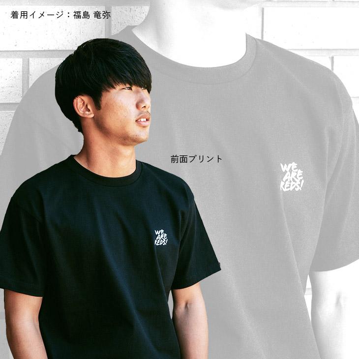 Tシャツ(ROOF)黒