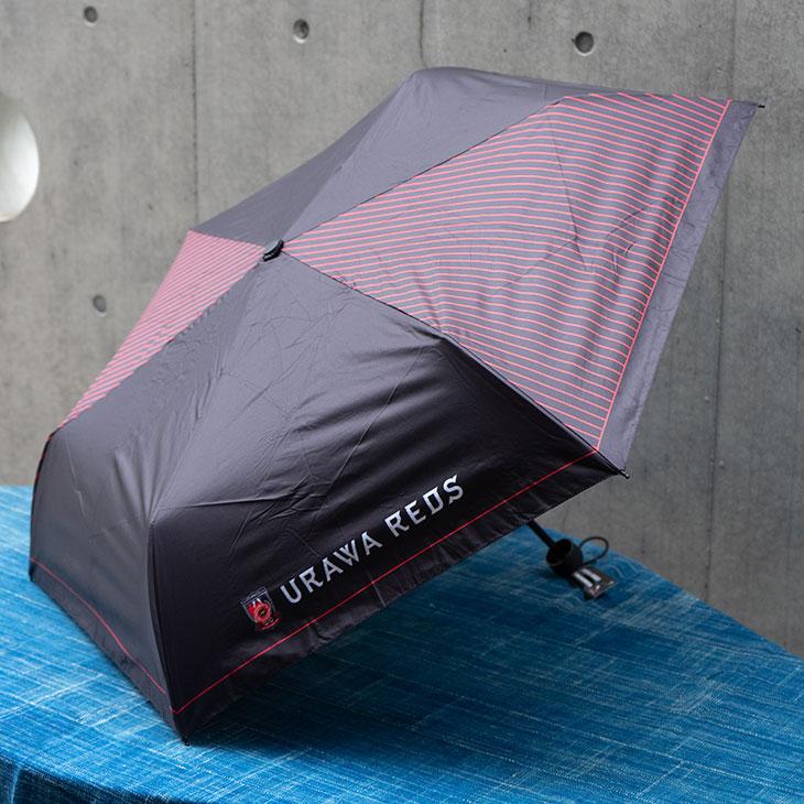 折り畳み傘(ストライプ)