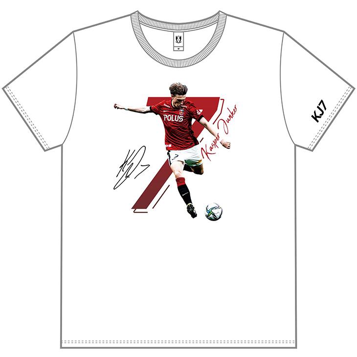 キャスパーユンカー Tシャツ VOL.1