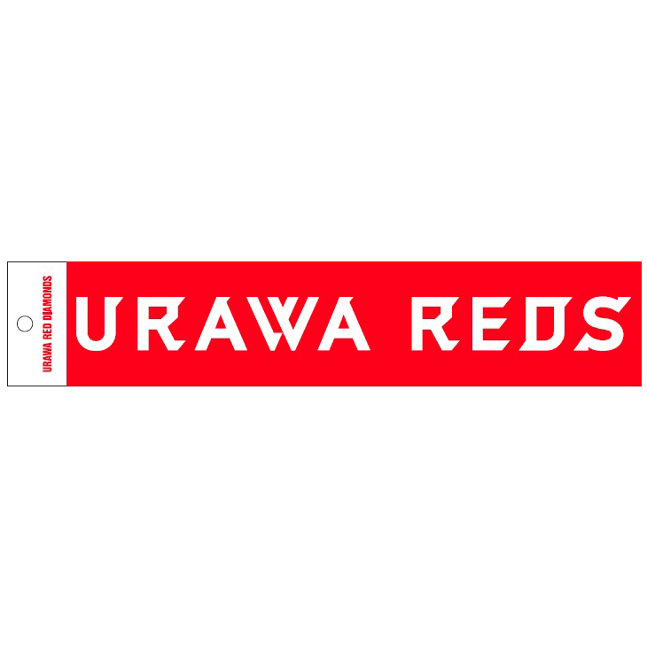 ロゴステッカー(URAWA REDS) /M
