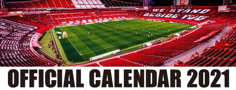 2021オフィシャルカレンダー